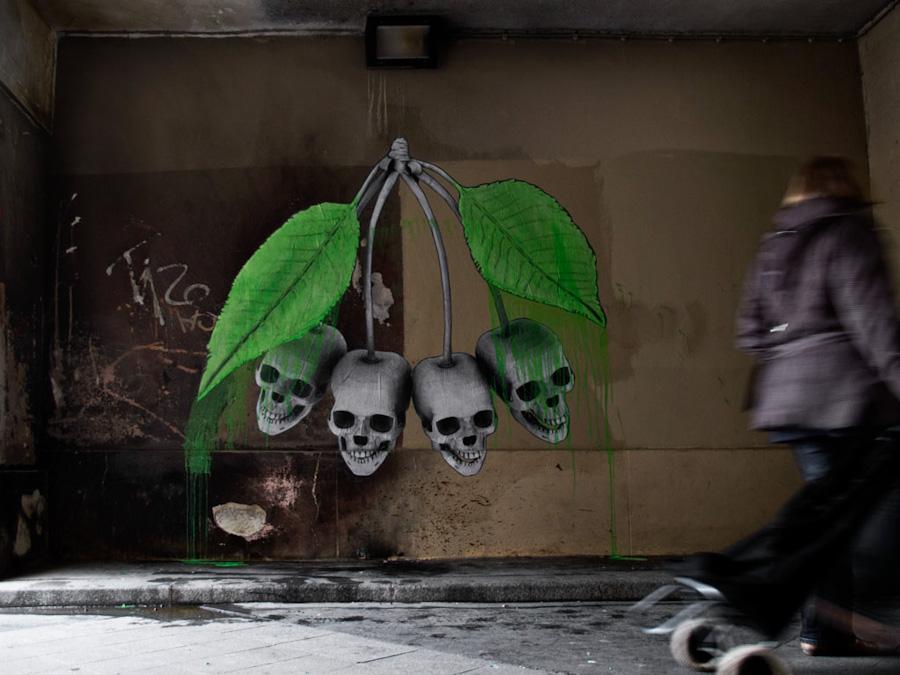 Ludo, Paris - unurth | street art