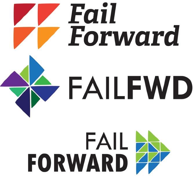 Fail Forward - Bapt.is Creative